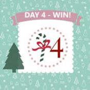 Day 4 - #12xmasdays