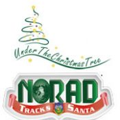 Official Track Santa