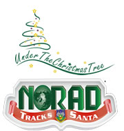 Track Where Santa Claus Is This Christmas Eve With UTCT And NORAD