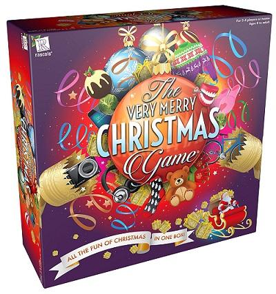 Very Merry Christmas Game