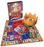 Get In The Festive Spirit With The Very Merry Christmas Game By Rascals