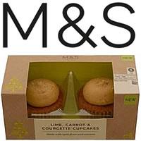 Marks and Spencer Modern Bakery