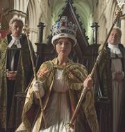 ITV's Victoria Two Hour Christmas Special Confirmed