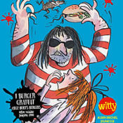 David Walliams 'Ratburger'