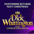 Dick Whittington To Take To The Stage This Christmas