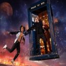 A Harry Potter Doctor Who Christmas Special?
