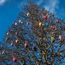 Easter Christmas Tree