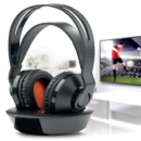 WIN: Take Our Poll For A Chance To Win One For All Wireless Headphones