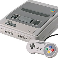 Nintendo to Launch Miniature SNES In Time For Christmas