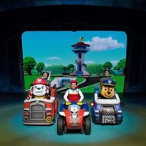 Paw Patrol Live! Race to the Rescue UK Tour
