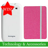 Facebook Competition:  WIN Mobile And Tablet Goodies