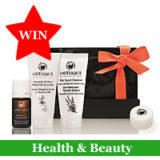WIN: Twitter Only Competition To Win Odylique Original Gift Box