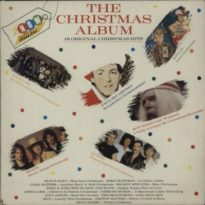 Is your favourite Christmas singalong song on this album?