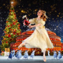 Nutcracker at the Royal Albert Hall