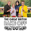 The Great British Bake Off 2017 Christmas Specials