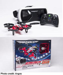 Airhogs DR1 Official Race Drone - top christmas toy