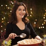 BBC Two Confirms Nigella: At My Table 2017 Christmas Special