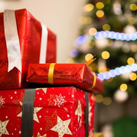 £2 BILLION Already Spent on Christmas In The UK This Year!