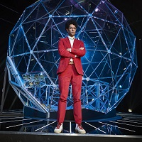 The Crystal Maze Announce A Christmas Special