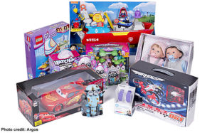 Argos top toys for Christmas 2017