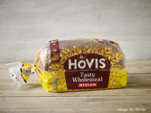 Hovis Wholemeal Loaf