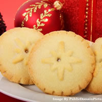 Mince Pie Watch Featured Image