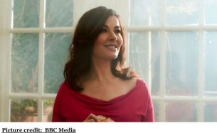 Nigella: At My Table Christmas special