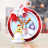 Create and Craft Disney Winnie The Pooh