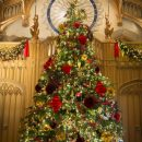 A Christmas Carol Windsor Castle at Christmas