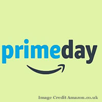 Start Your Christmas Shopping With Amazon Prime Day On July 11th