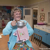 Mammy Confirms Christmas Special & Return Of Hit Show!