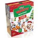 Kelloggs Advent Calendar Featured Image