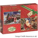 Win Christmas Jigsaw Featured Image