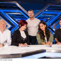 ITV Release First X Factor Trailer Which Means Christmas is Coming!