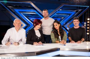 The X Factor 2017 Judges - ITV
