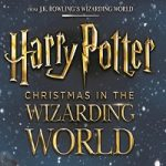 'Christmas In The Wizarding World' Announced For Festive Shopping