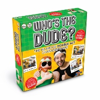 Christmas Review 2017 – Drumond Park's 'Who's the Dude?'