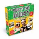 WIN: 1 Of 3 Drumond Park Who's The Dude Games