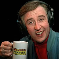 Could Alan Partridge Be Back On Our Screens This Christmas?