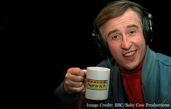 Alan Partridge Special