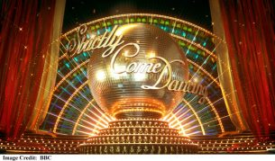 BBC One Strictly Come Dancing