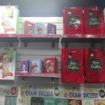 Christmas Cards Are Hitting The High Street!