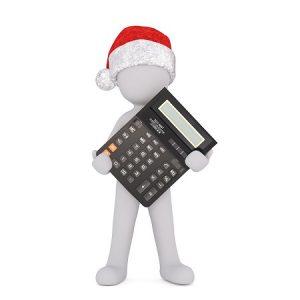 Christmas Money Saving Tips - UnderTheChristmasTree