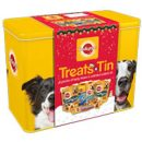 Dogs Treats Tin Featured Image