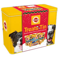 Mars Launches Pet Treat Stockings For Christmas