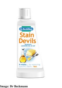 Stain Devils Cooking Oil & Fat