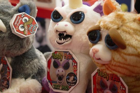 Feisty Pets Glenda GlitterPoop