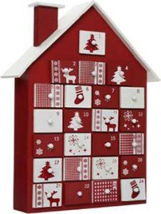 Festive Advent Calendar