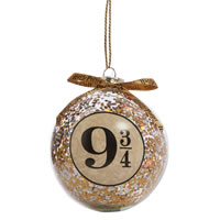 Primark Launches Harry Potter Christmas Baubles