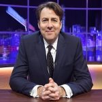 Jonathan Ross Show Returns With A Host Of Celebrities